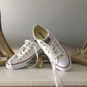 NWT Converse All Star